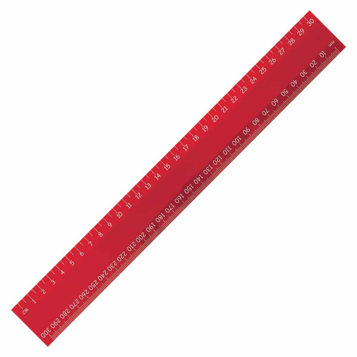 30Cm Flexi Ruler