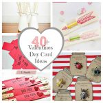40+ Valentines Day Card Ideas & Gifts For Classmates   The