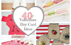 Ruler Bookmark Printable Diy Valentine