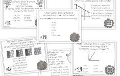 Staar Printable Ruler