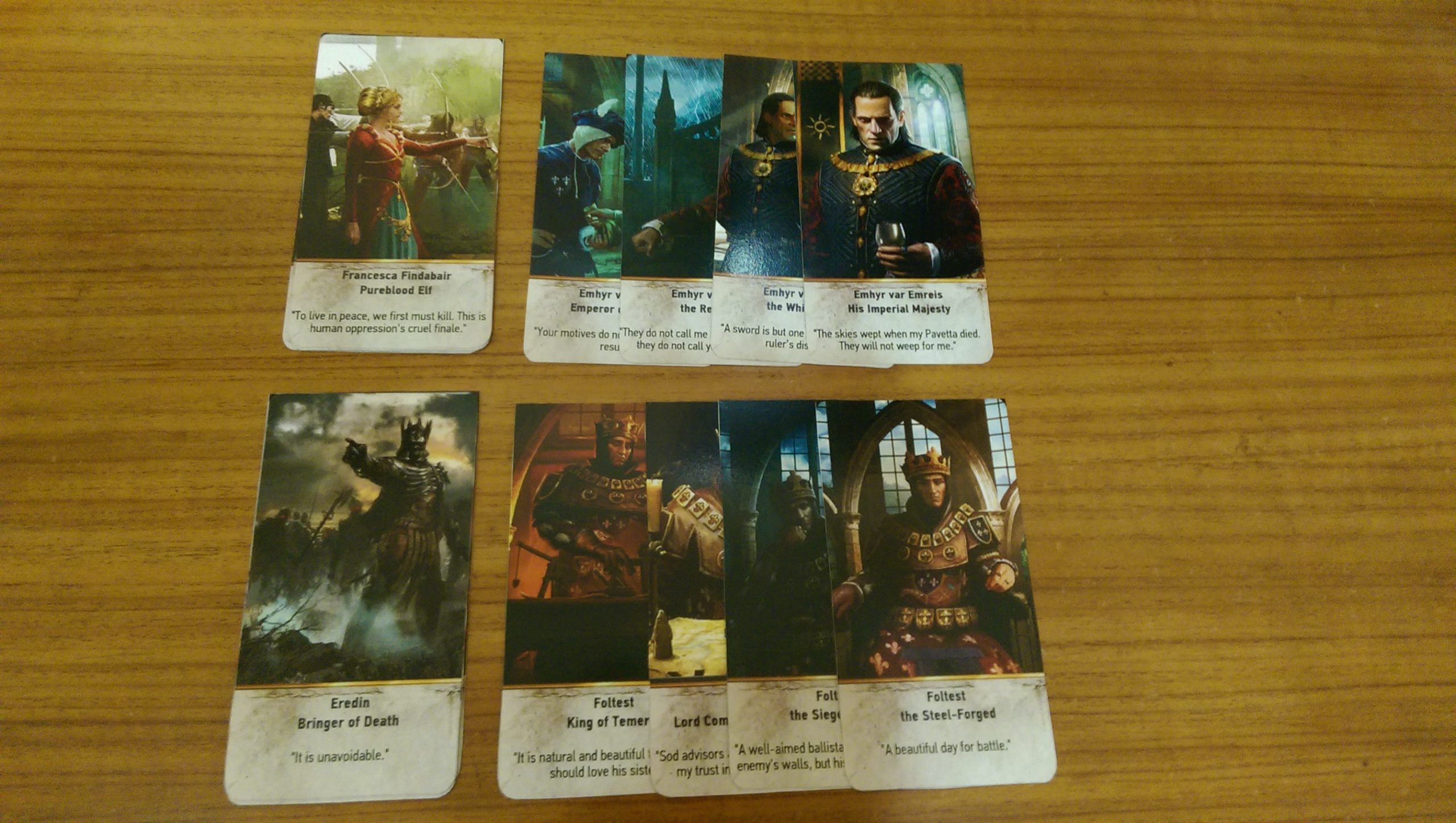 All Things Gwent Thread | Forums - Cd Projekt Red