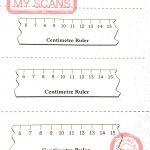 Broken Rulers For Measuring | 5Th Grade Math, 3Rd Grade