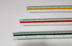 Printable Scale Ruler 1 300
