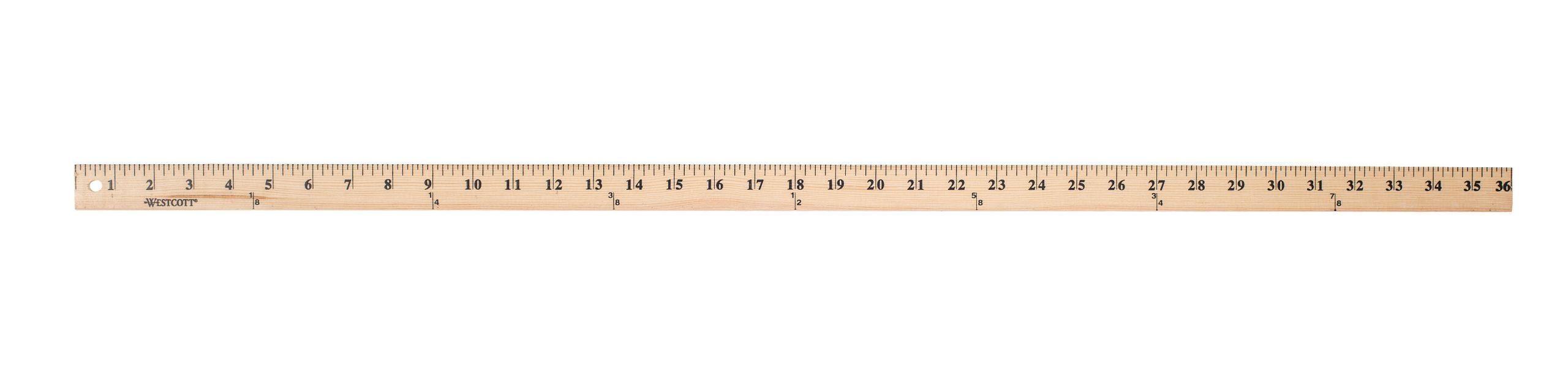 Clipart Ruler Yardstick, Clipart Ruler Yardstick Transparent