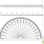 Compass Degree Worksheet | Printable Worksheets And