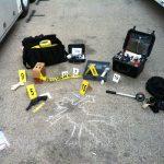 Crime Scene Props