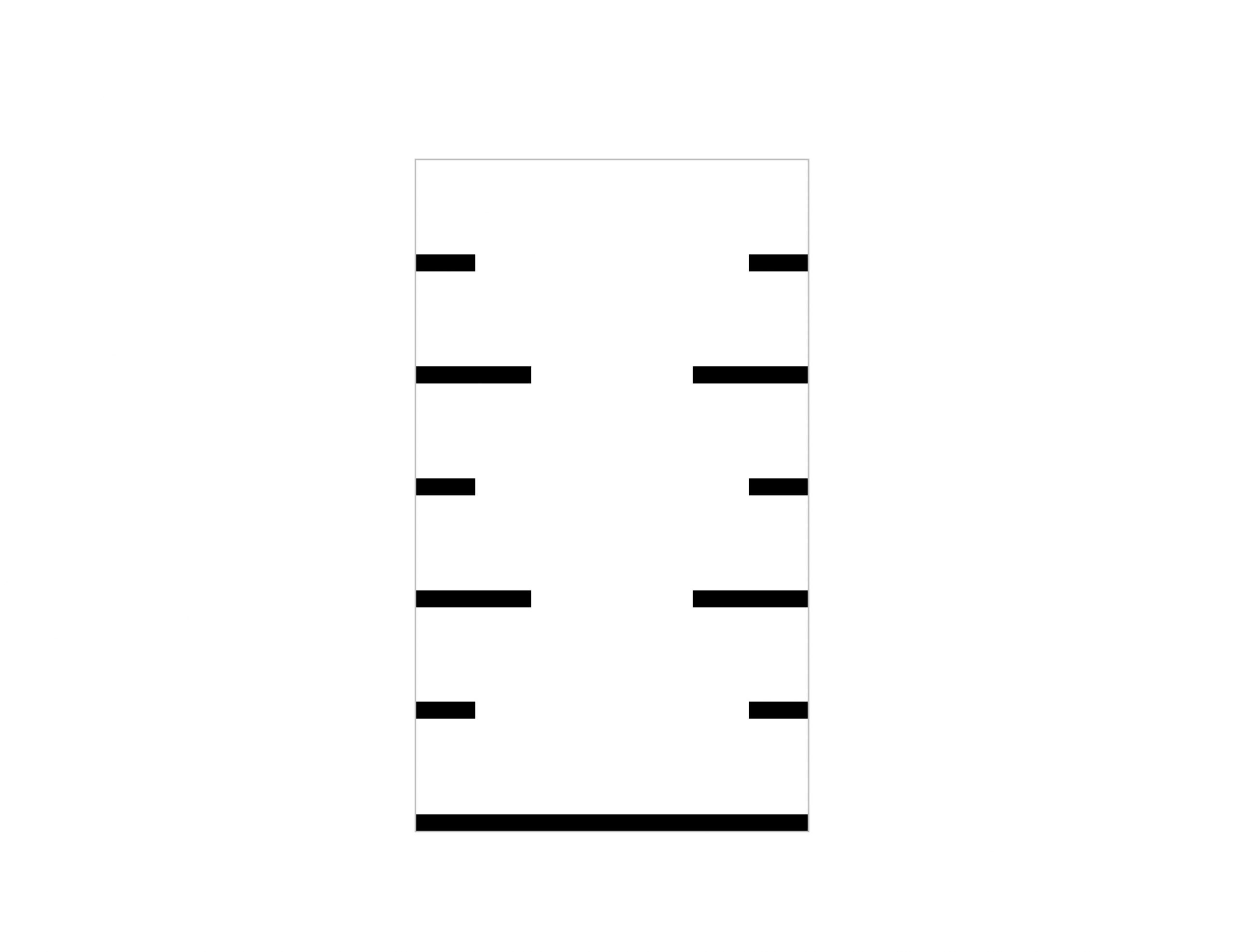 Easy Diy Ruler Growth Chart | Growth Chart Ruler, Chart