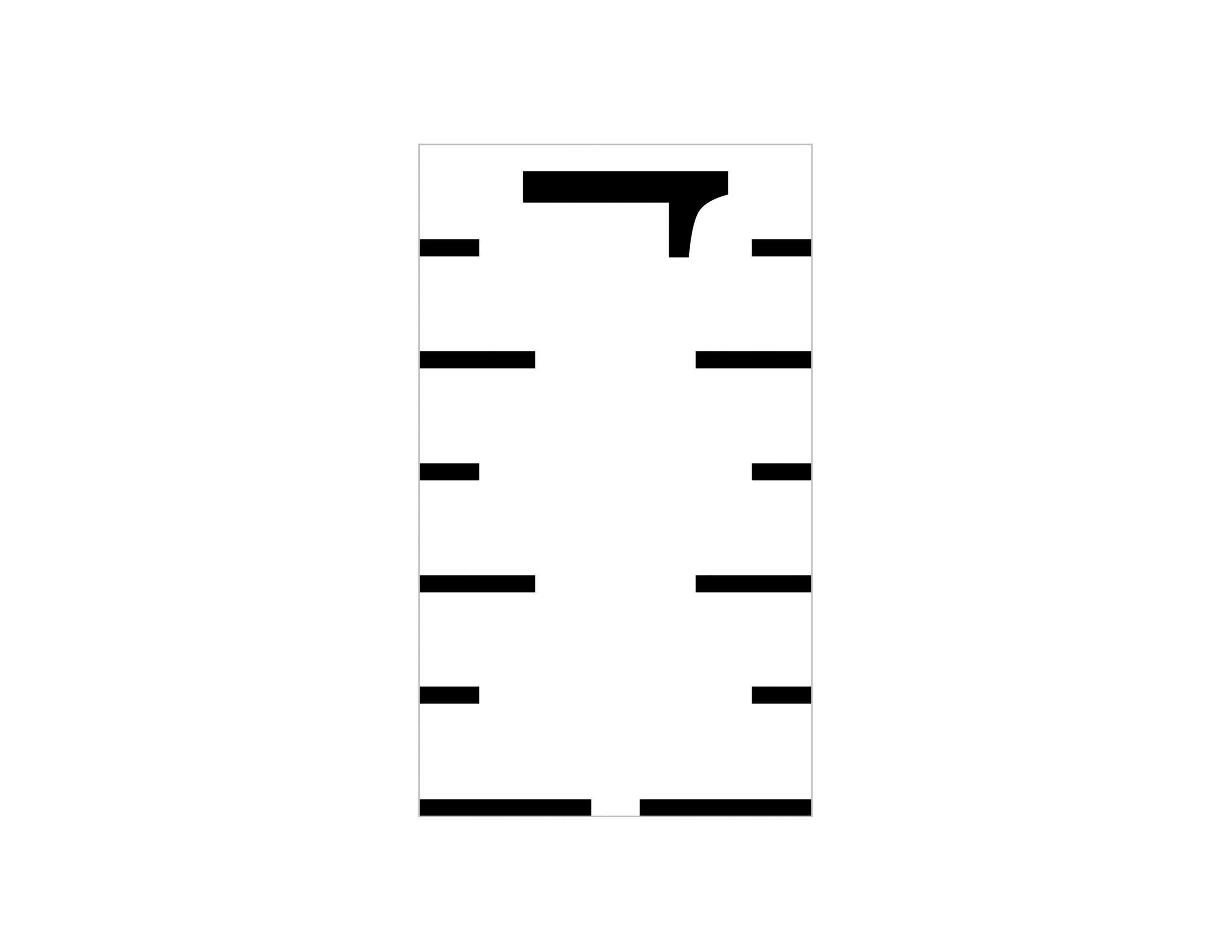 Easy Diy Ruler Growth Chart | Growth Chart Ruler, Height