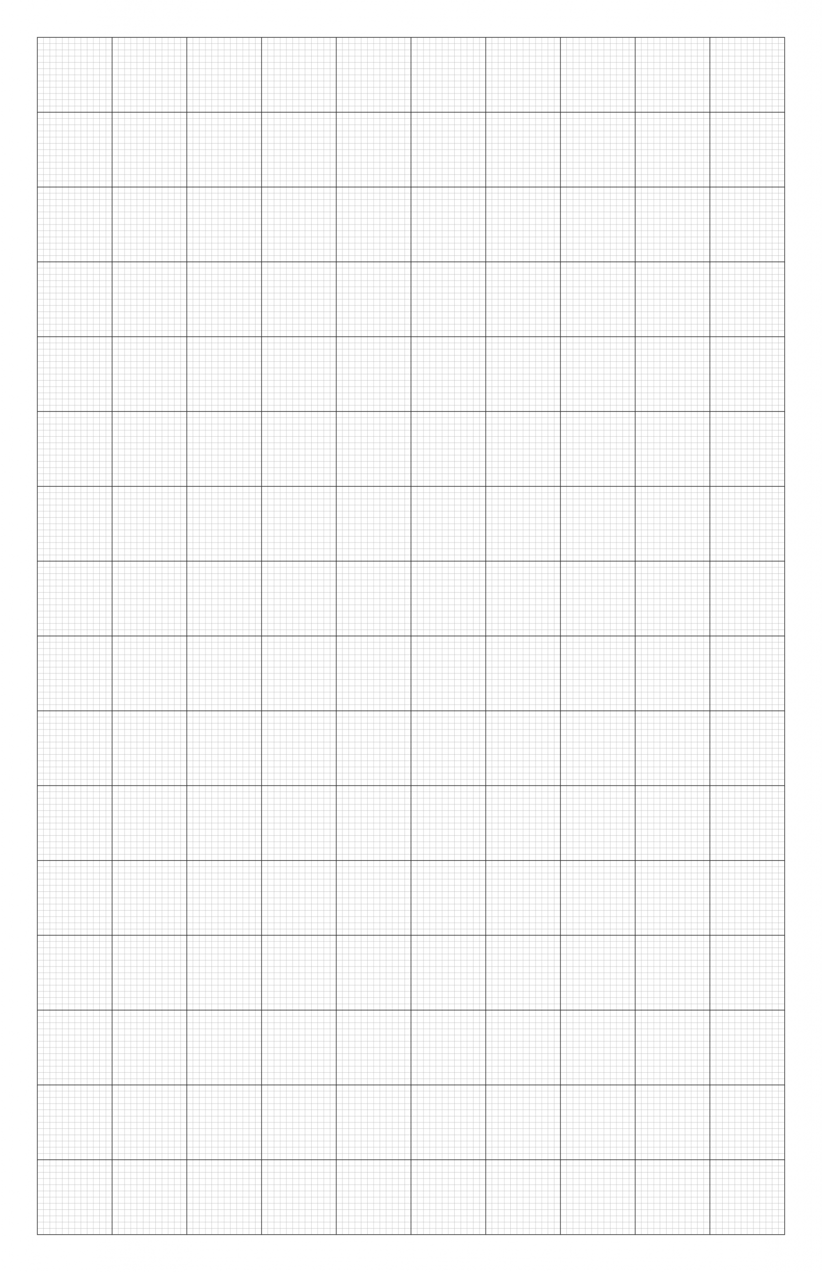 Free Online Graph Paper / Grid-Lined