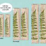 Free Today Ruler With Your Own Text • Bigrell Design