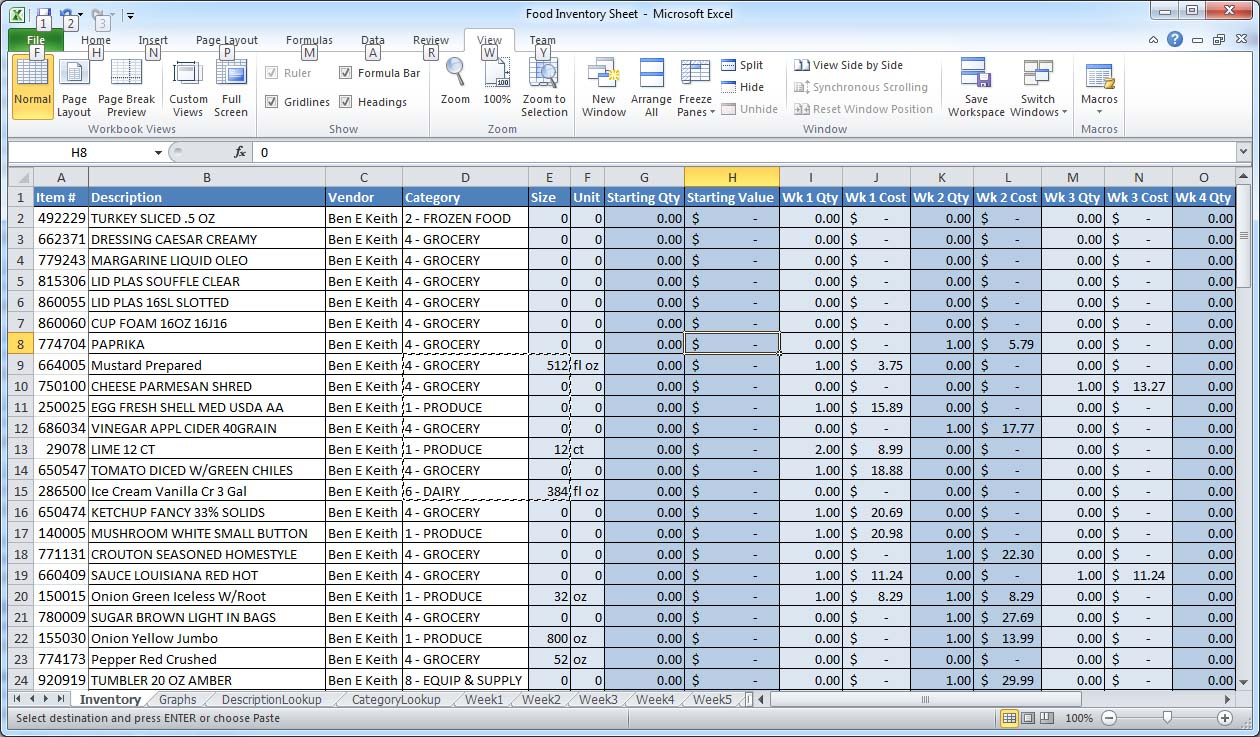 How To Excel Spreadsheet Save File As Template Print