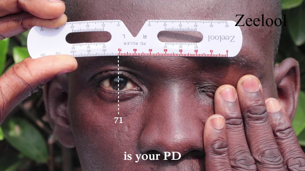 How To Measure Your Pd