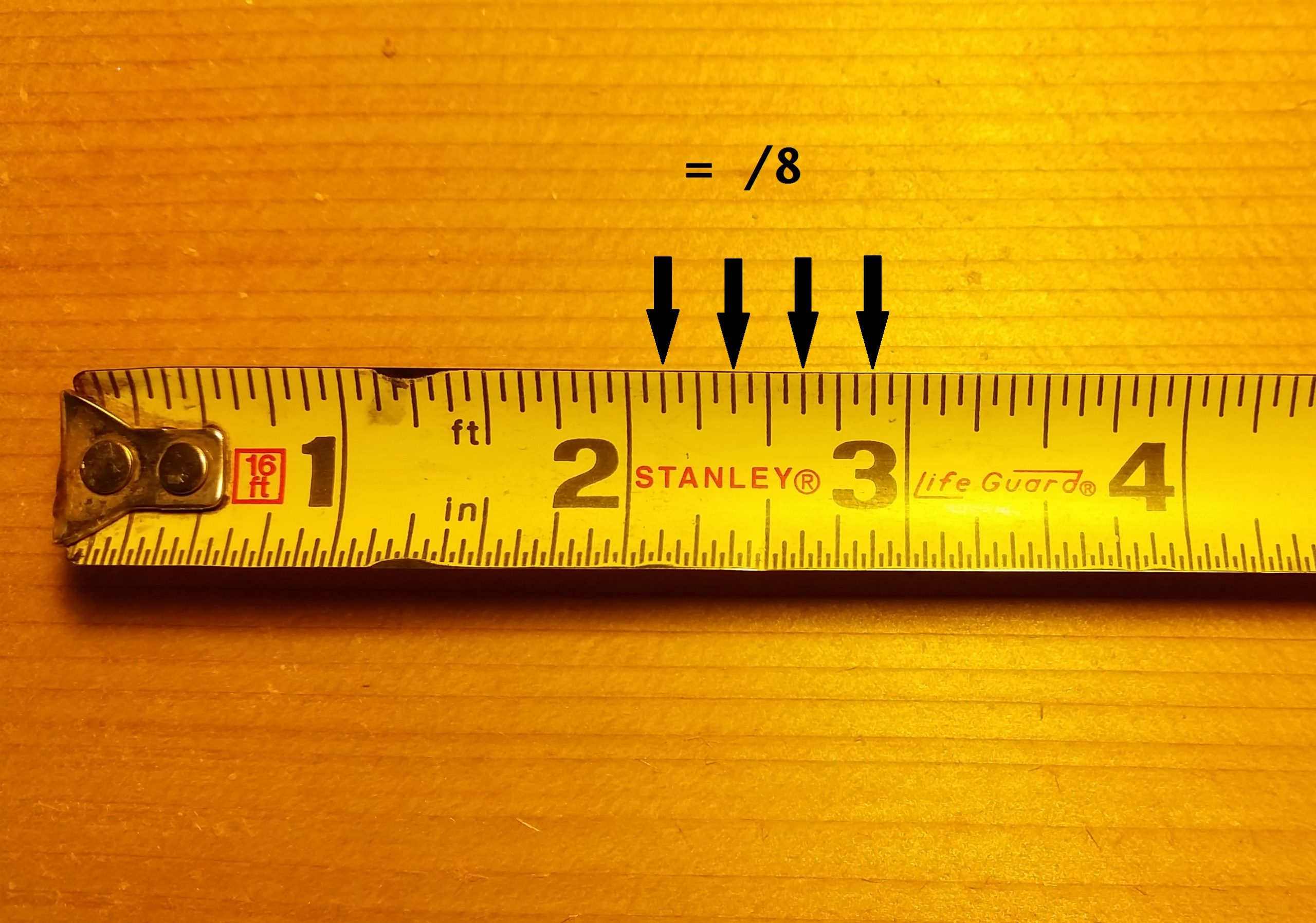 How To Read A Tape Measure (Step-By-Step Guide With Pictures)