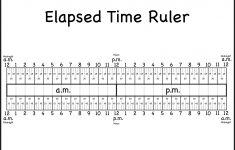 Image Result For Decimal Fraction Ruler | Time Worksheets