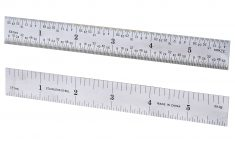 Ruler With 32nds Printable