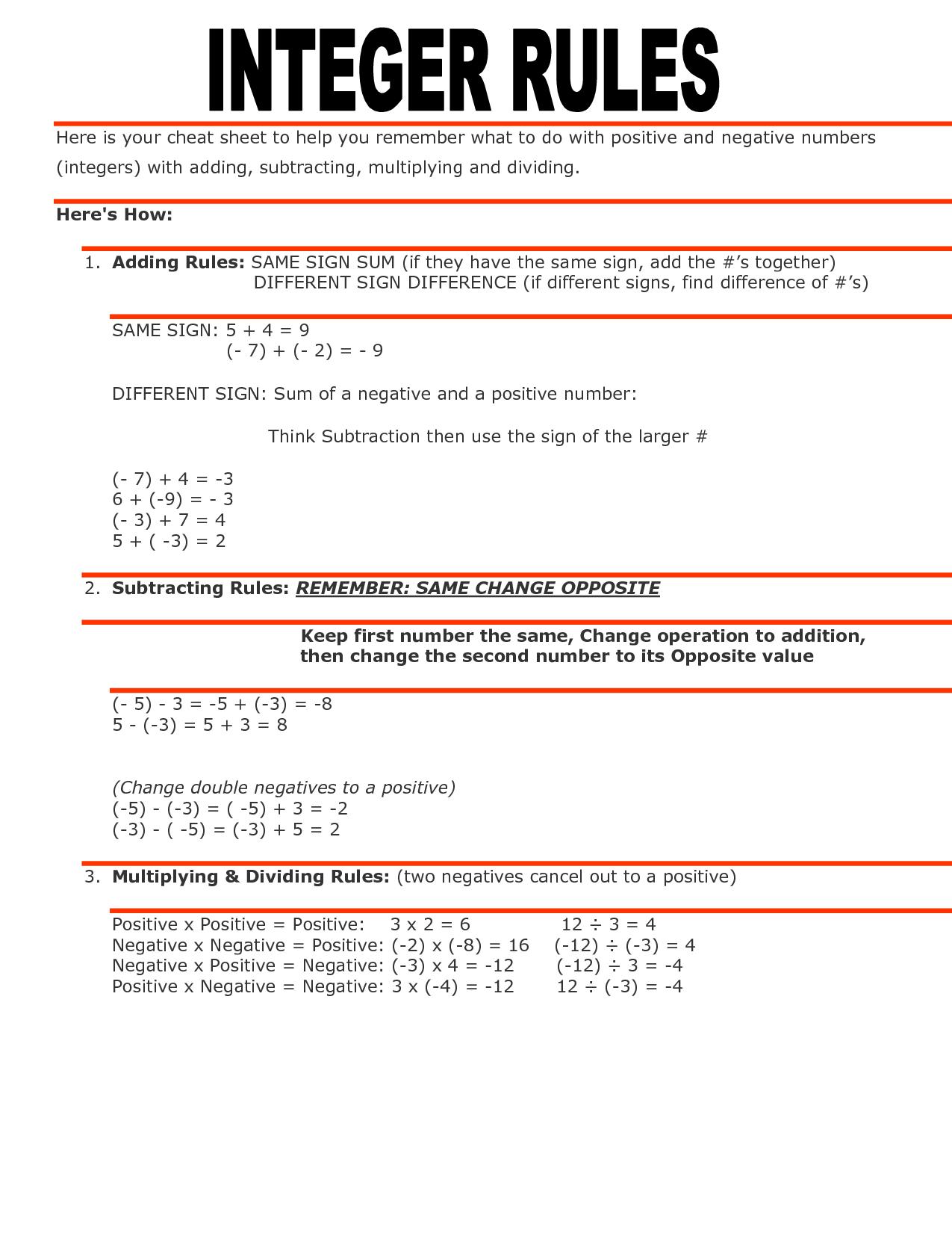 Integer Rules Http://img.docstoccdn/thumb/orig/114840275