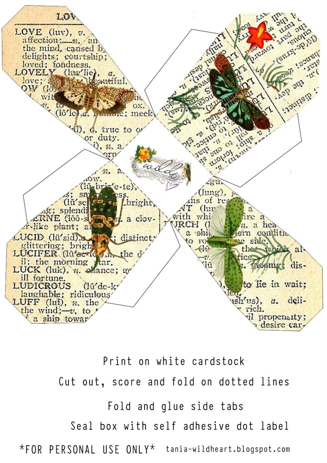 Pin En Printables