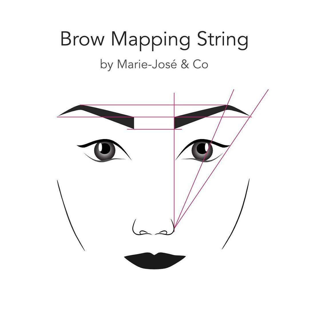 Pin On Browstress Microblading