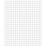 Print Graph Paper Template   Terete