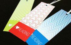 Ruler Bookmark Printable Diy