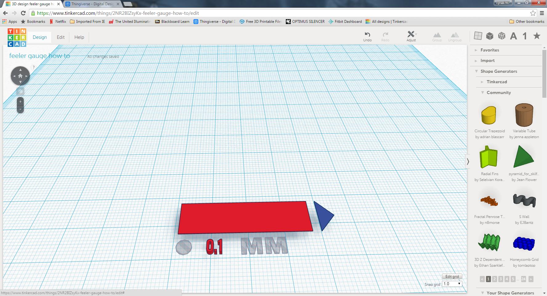 "Printable ""precision"" Measuring Toolsjhoward679"