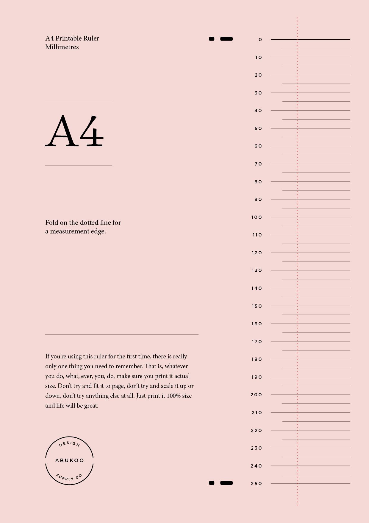 Printable Ruler Design   Printable Ruler, Book Design
