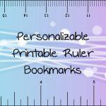 Printable Rulers  Pdf Format | Printable Ruler, Free