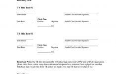 Report Format For Mantoux Test Pdf – Fill Online, Printable