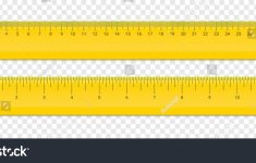 Map Scale Rulers Printable