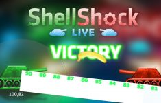 Shellshock Live Ruler Printable