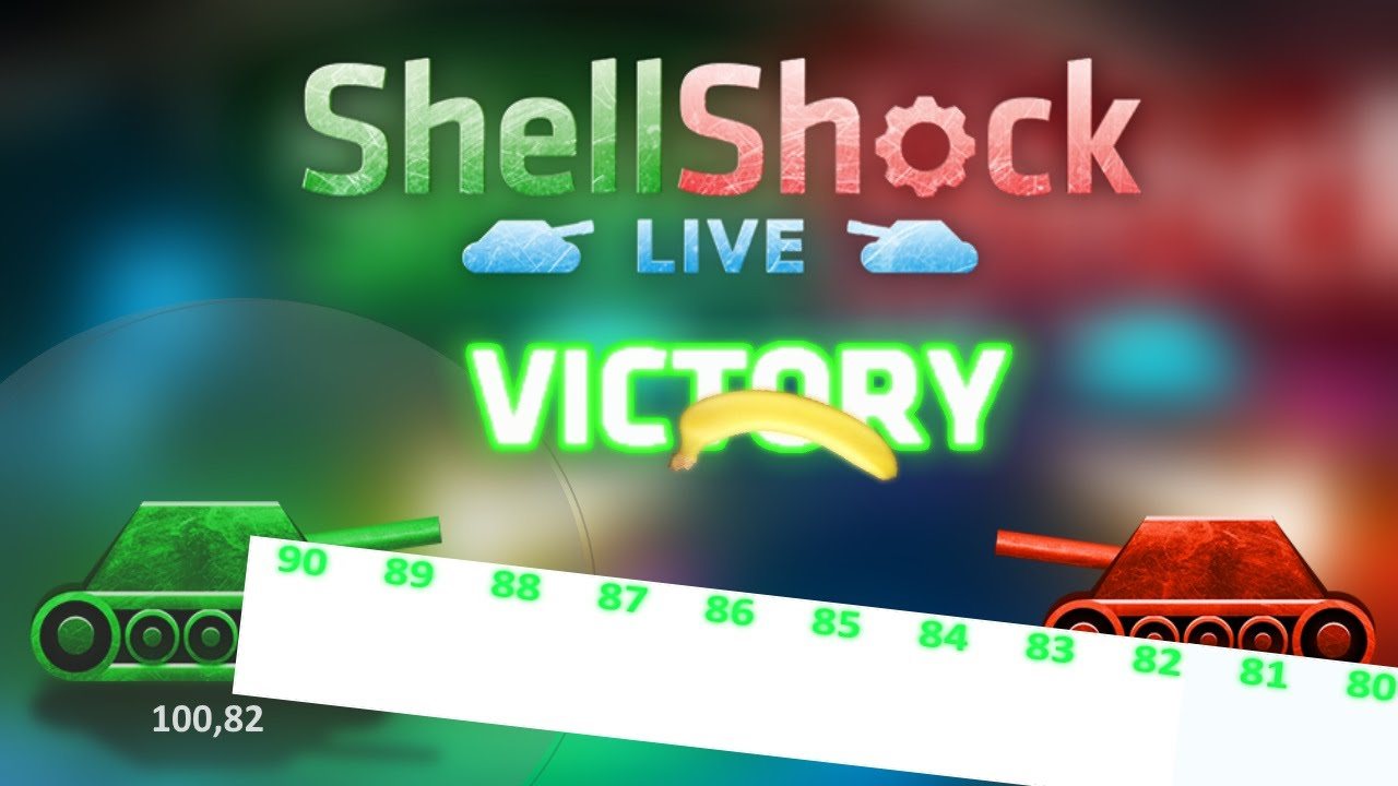 Shellshock Live: How To Make A Ruler