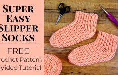 Crochet Stitch Ruler Printable