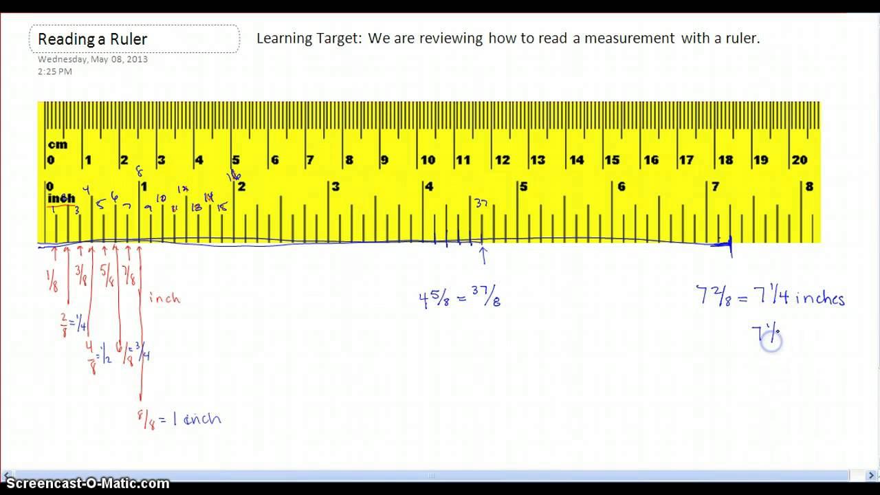 Unit 5 - Measurement - Mrs. Mertz's Class