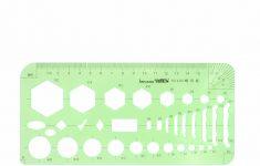 Printable Ruler Supplies
